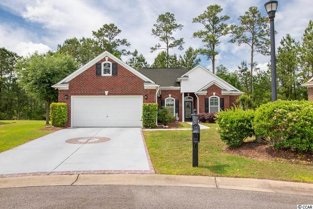 91 Riverbend Dr., Murrells Inlet, SC 29576 (MLS #2008581) :: The Greg Sisson Team with RE/MAX First Choice