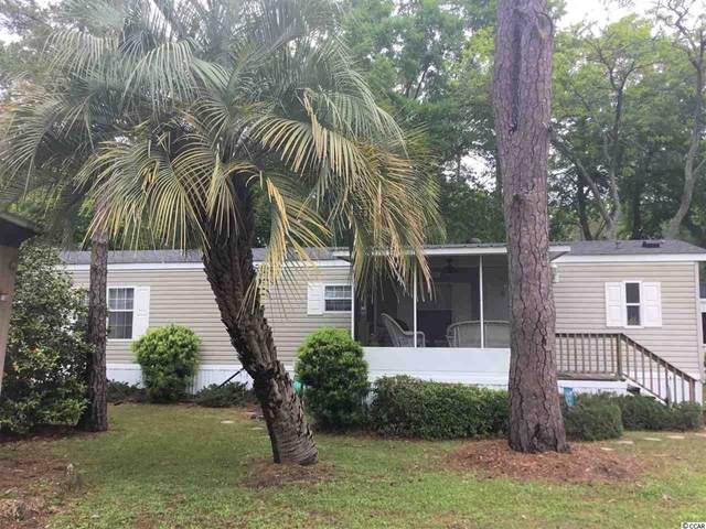 380 West Canal St., Murrells Inlet, SC 29576 (MLS #2008604) :: Coldwell Banker Sea Coast Advantage