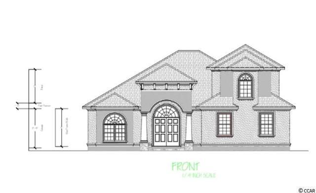 4045 Captiva Row, Myrtle Beach, SC 29579 (MLS #2008608) :: Jerry Pinkas Real Estate Experts, Inc