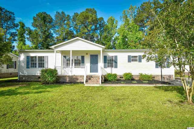 6513 Northumberland Way, Myrtle Beach, SC 29588 (MLS #2008611) :: Jerry Pinkas Real Estate Experts, Inc