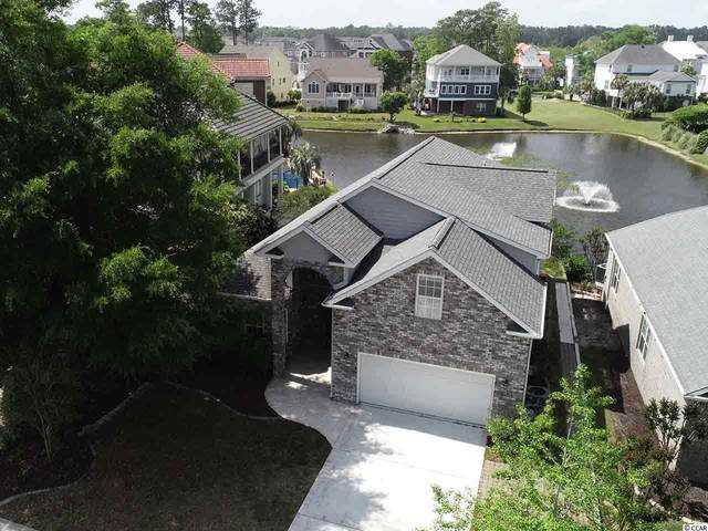 1705 Crosswinds Ave., North Myrtle Beach, SC 29582 (MLS #2008612) :: Jerry Pinkas Real Estate Experts, Inc