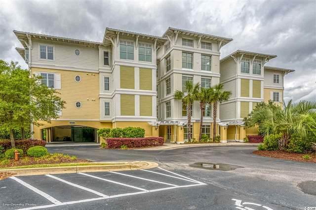 1352 Villa Marbella Ct. 1-105, Myrtle Beach, SC 29572 (MLS #2008616) :: The Litchfield Company