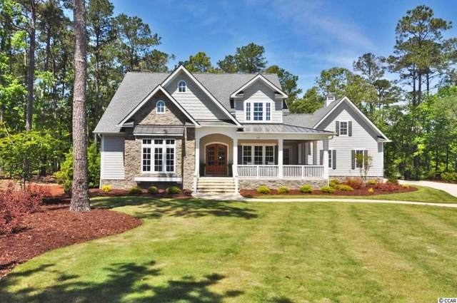 305 Catbriar Hollow Circle, Murrells Inlet, SC 29576 (MLS #2008620) :: Garden City Realty, Inc.