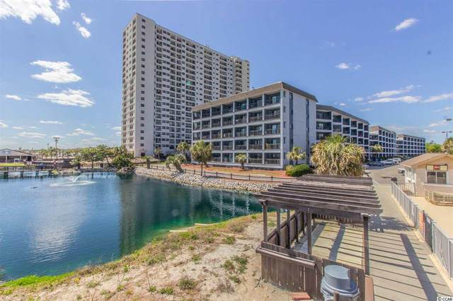 5905 S Kings Hwy. #517, Myrtle Beach, SC 29575 (MLS #2008624) :: The Greg Sisson Team with RE/MAX First Choice