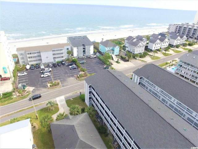1509 N Waccamaw Dr. #327, Garden City Beach, SC 29576 (MLS #2008626) :: Sloan Realty Group
