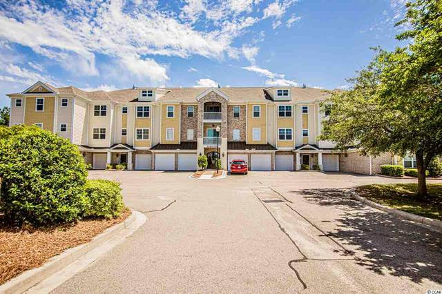 6203 Catalina Dr. #924, North Myrtle Beach, SC 29582 (MLS #2008656) :: James W. Smith Real Estate Co.