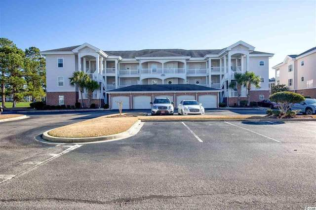 4880 Dahlia Ct. 25-101, Myrtle Beach, SC 29577 (MLS #2008663) :: Welcome Home Realty