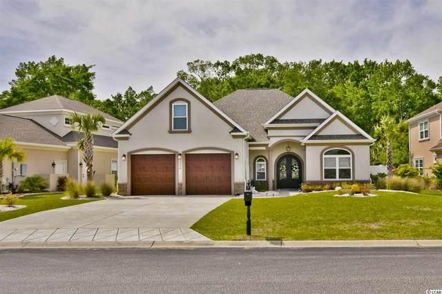 3024 Marsh Island Dr., Myrtle Beach, SC 29579 (MLS #2008735) :: Jerry Pinkas Real Estate Experts, Inc