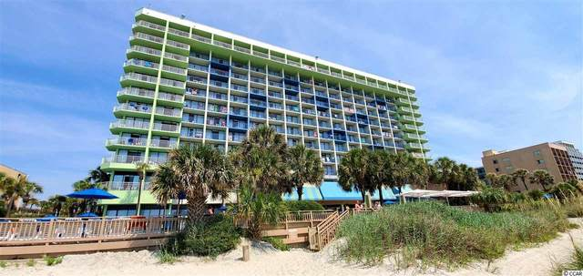 1105 S S Ocean Blvd. #620, Myrtle Beach, SC 29577 (MLS #2008740) :: The Greg Sisson Team with RE/MAX First Choice
