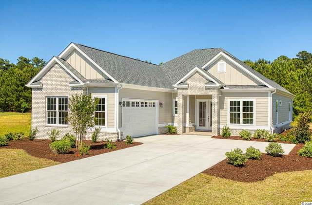 2237 Woodstork Dr., Conway, SC 29526 (MLS #2008750) :: Jerry Pinkas Real Estate Experts, Inc