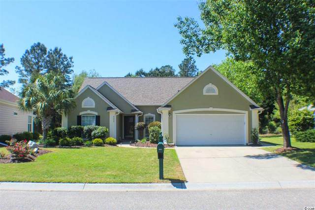 6003 Mossy Oak Dr., North Myrtle Beach, SC 29582 (MLS #2008761) :: Jerry Pinkas Real Estate Experts, Inc