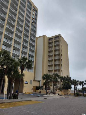 1205 Ocean Blvd. S #20202, Myrtle Beach, SC 29577 (MLS #2008791) :: The Greg Sisson Team with RE/MAX First Choice