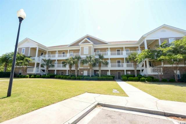 6203 Catalina Dr. #1234, North Myrtle Beach, SC 29582 (MLS #2008794) :: The Litchfield Company