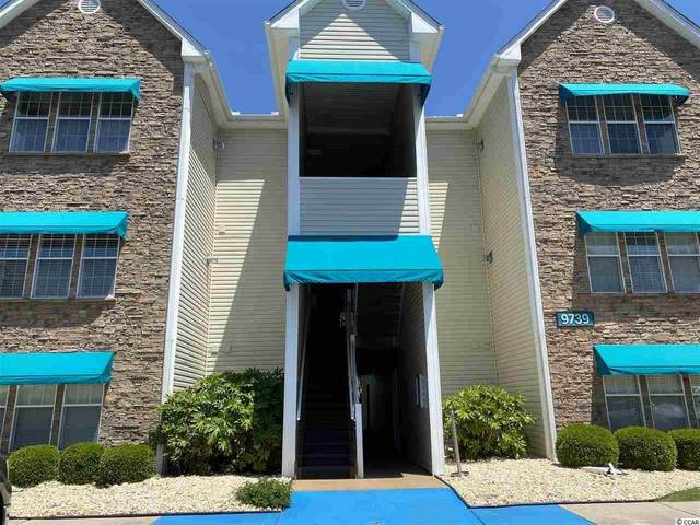 9739 Leyland Dr. Unit 9, Myrtle Beach, SC 29572 (MLS #2008796) :: James W. Smith Real Estate Co.