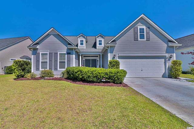 6 Long Creek Dr., Murrells Inlet, SC 29576 (MLS #2008808) :: The Greg Sisson Team with RE/MAX First Choice