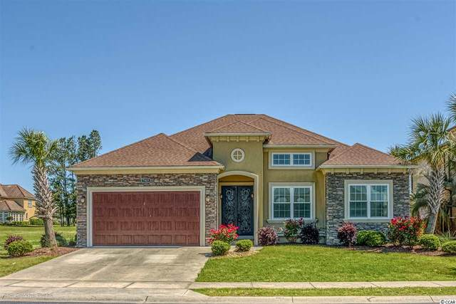7025 Turtle Cove Dr., Myrtle Beach, SC 29579 (MLS #2008819) :: Jerry Pinkas Real Estate Experts, Inc
