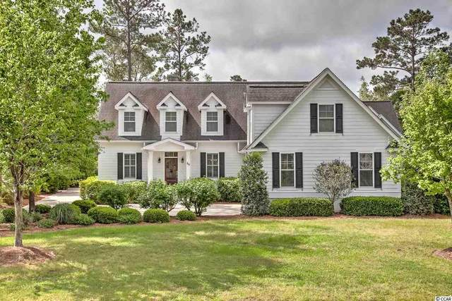 89 Knotty Pine Way, Murrells Inlet, SC 29576 (MLS #2008823) :: Right Find Homes