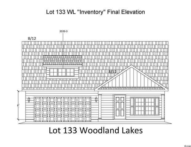 1312 Teal Ct., Conway, SC 29527 (MLS #2008852) :: The Lachicotte Company