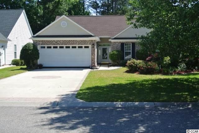 9554 Indigo Club Dr., Murrells Inlet, SC 29576 (MLS #2008922) :: James W. Smith Real Estate Co.