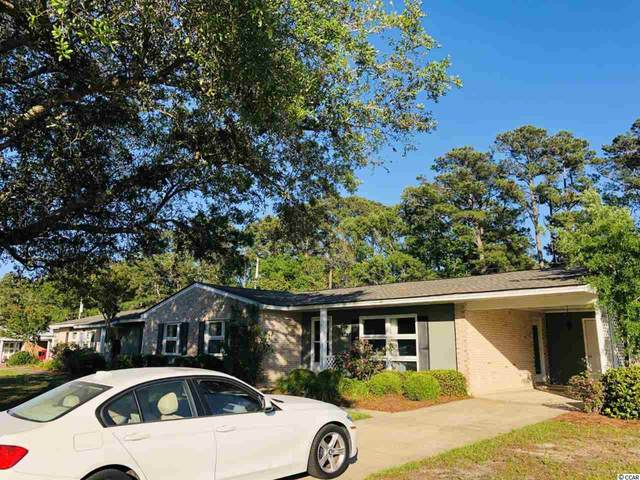 522 Juniper Dr. #522, Myrtle Beach, SC 29577 (MLS #2008935) :: The Greg Sisson Team with RE/MAX First Choice