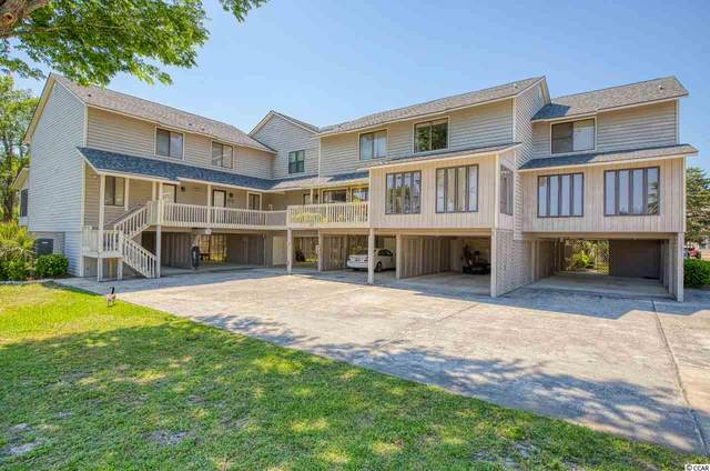 213 3rd. Ave 3rd Ave. S #2, Surfside Beach, SC 29575 (MLS #2008943) :: The Litchfield Company