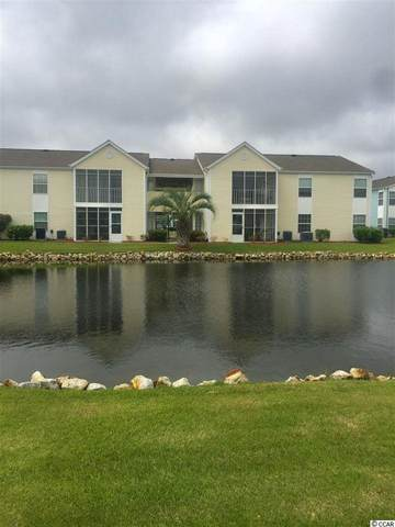 8830 b Chandler Dr. B, Surfside Beach, SC 29575 (MLS #2008954) :: James W. Smith Real Estate Co.
