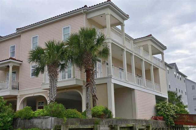 6109 N Ocean Blvd. D (4), Cherry Grove, SC 29582 (MLS #2008969) :: The Trembley Group | Keller Williams