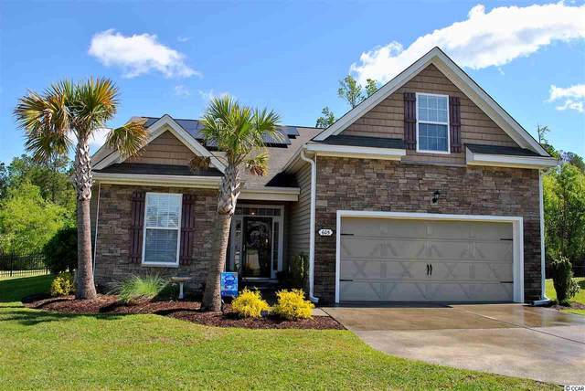 605 Blue Daisy Ct., Loris, SC 29569 (MLS #2008981) :: The Greg Sisson Team with RE/MAX First Choice