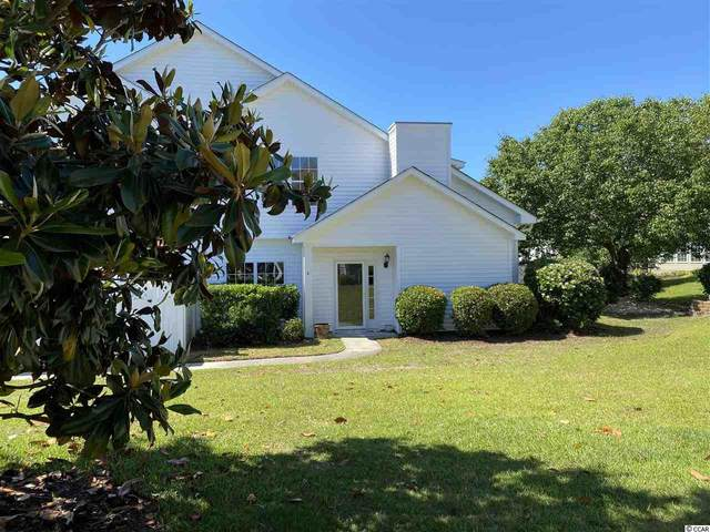 111-4 Gully Branch Ln. 111-4, Myrtle Beach, SC 29572 (MLS #2008995) :: The Hoffman Group