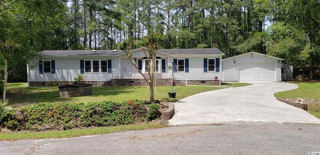 260 Baytree Court, Calabash, NC 28467 (MLS #2009002) :: James W. Smith Real Estate Co.