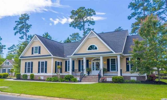 28 Springtime Ct., Murrells Inlet, SC 29576 (MLS #2009020) :: The Trembley Group | Keller Williams