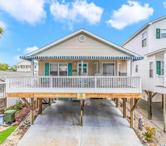 6001-1516 South Kings Hwy., Myrtle Beach, SC 29575 (MLS #2009028) :: Jerry Pinkas Real Estate Experts, Inc