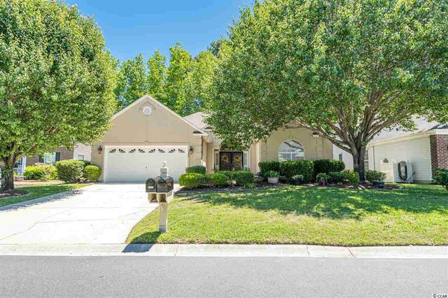 1440 Sedgefield Dr., Murrells Inlet, SC 29576 (MLS #2009046) :: James W. Smith Real Estate Co.