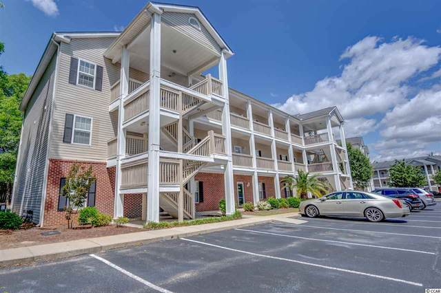 1058 Sea Mountain Hwy. 10-303, North Myrtle Beach, SC 29582 (MLS #2009079) :: James W. Smith Real Estate Co.
