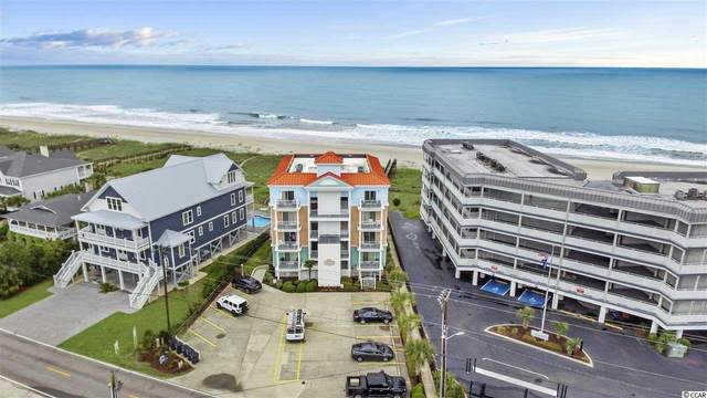 1567 S Waccamaw Dr. #11, Garden City Beach, SC 29576 (MLS #2009080) :: Jerry Pinkas Real Estate Experts, Inc