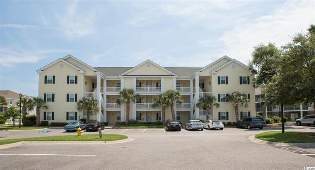 601 Hillside Dr. N #1703, North Myrtle Beach, SC 29582 (MLS #2009082) :: James W. Smith Real Estate Co.