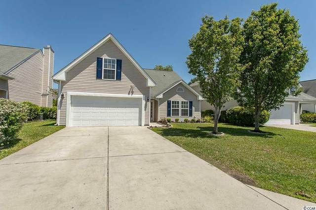 140 Avondale Dr., Myrtle Beach, SC 29588 (MLS #2009083) :: The Greg Sisson Team with RE/MAX First Choice