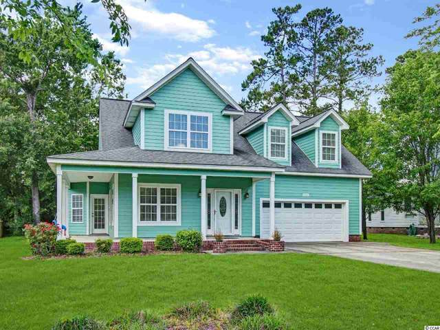 2221 Buttercup Ln., Conway, SC 29526 (MLS #2009087) :: Jerry Pinkas Real Estate Experts, Inc