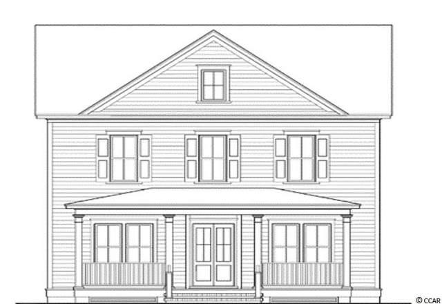 939 Iris St., Myrtle Beach, SC 29577 (MLS #2009119) :: James W. Smith Real Estate Co.