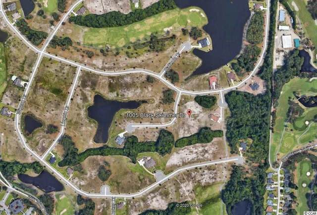 Lot 141 Wild Wing Plantation, Conway, SC 29526 (MLS #2009141) :: Coastal Tides Realty