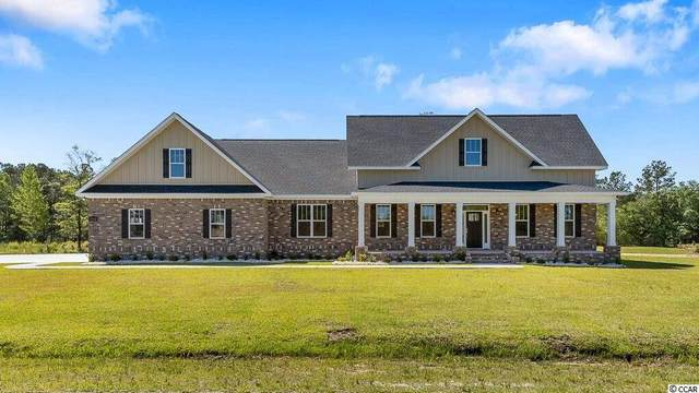 1292 Hucks Rd., Aynor, SC 29511 (MLS #2009144) :: Hawkeye Realty