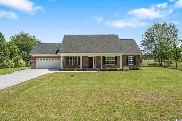 675 Sunny Pond Ln., Aynor, SC 29511 (MLS #2009162) :: Hawkeye Realty