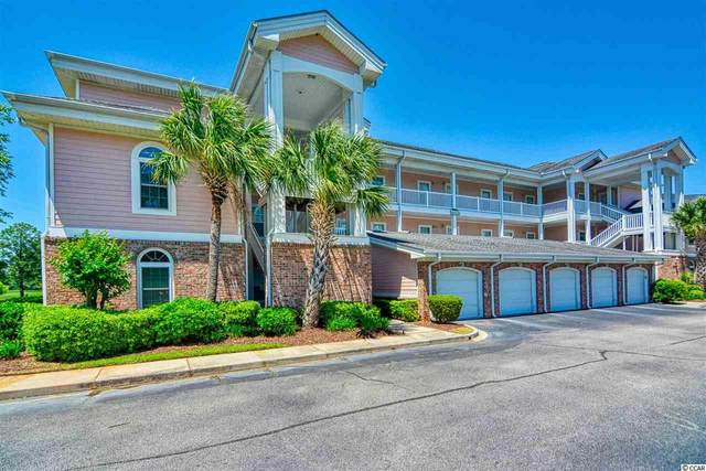 4823 Orchid Way #205, Myrtle Beach, SC 29577 (MLS #2009164) :: The Litchfield Company