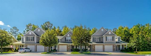 799 Painted Bunting Ct. D, Murrells Inlet, SC 29576 (MLS #2009165) :: James W. Smith Real Estate Co.