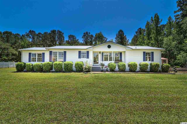 356 Black Lab Trail, Conway, SC 29527 (MLS #2009166) :: The Lachicotte Company
