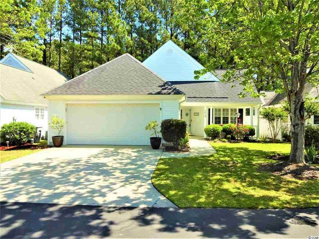 1819 Windmere Way, Surfside Beach, SC 29575 (MLS #2009172) :: Jerry Pinkas Real Estate Experts, Inc
