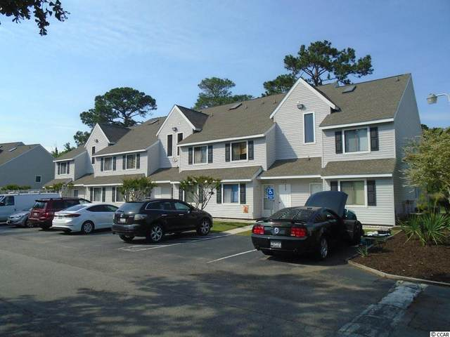500 Fairway Village Dr. 2-B, Myrtle Beach, SC 29588 (MLS #2009173) :: Garden City Realty, Inc.