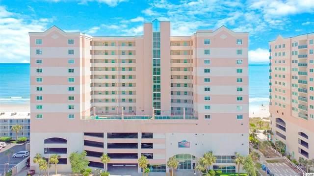 1903 S Ocean Blvd. Ph-4, North Myrtle Beach, SC 29582 (MLS #2009178) :: James W. Smith Real Estate Co.