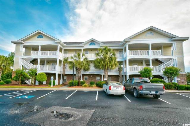 5801 Oyster Catcher Dr. #321, North Myrtle Beach, SC 29582 (MLS #2009186) :: The Trembley Group | Keller Williams