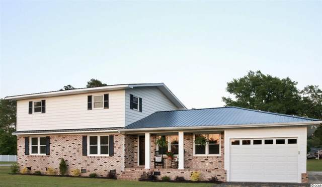 842 8th Ave., Aynor, SC 29511 (MLS #2009201) :: The Hoffman Group